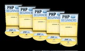 Beginners Guide to PHP and MySQL Instruction Video website